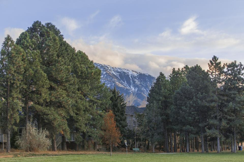 Oaks at Wasatch #7 - Cottonwood Heights Vacation Rental - Photo 31