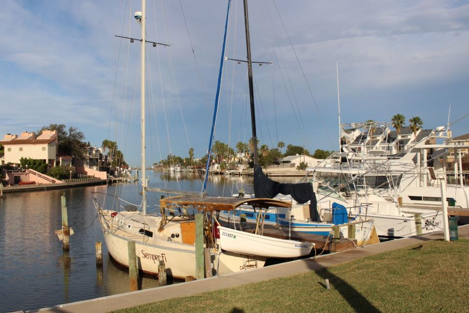 Padre Island 203 - Corpus Christi Vacation Rental - Photo 10