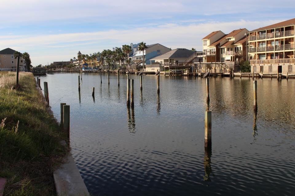 Padre Island 203 - Corpus Christi Vacation Rental - Photo 1