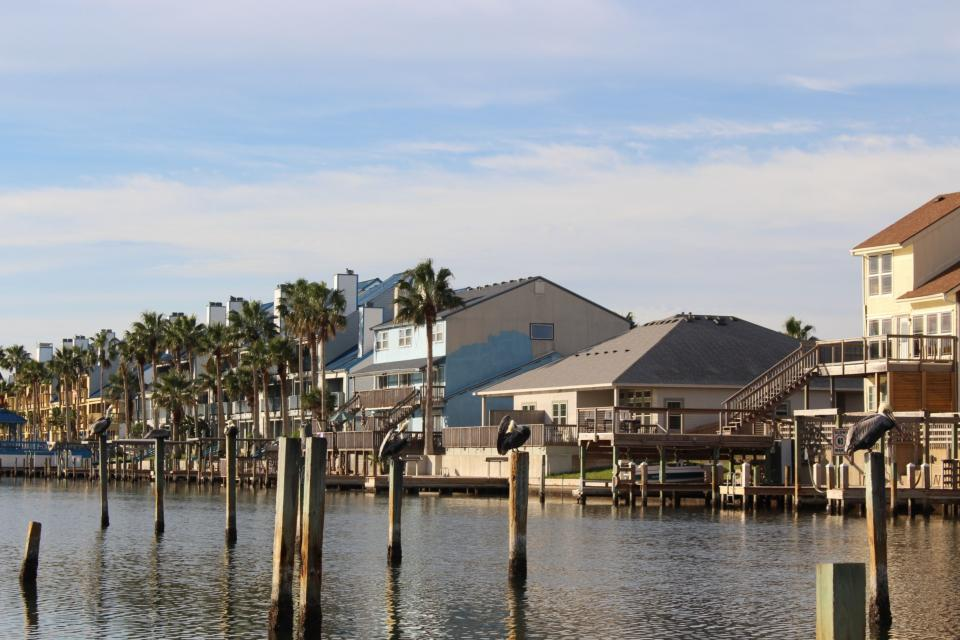 Padre Island 203 - Corpus Christi Vacation Rental - Photo 12