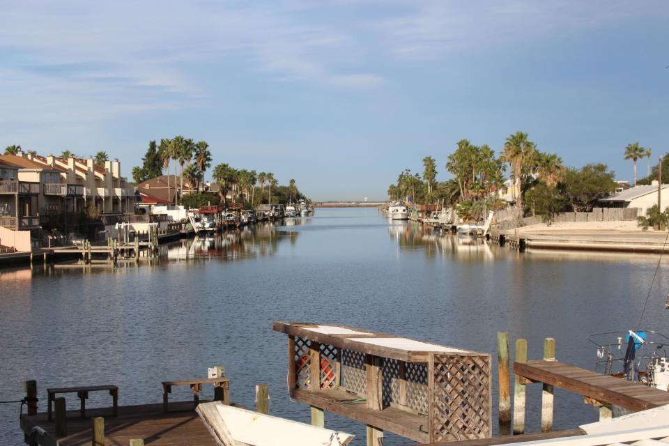 Padre Island 203 - Corpus Christi Vacation Rental - Photo 14