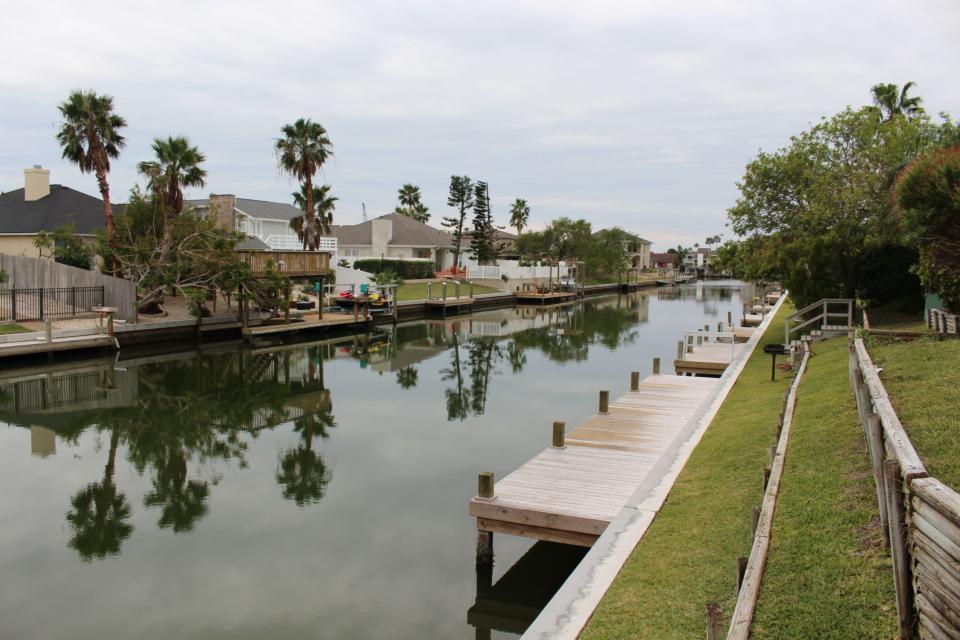 Padre Island 203 - Corpus Christi Vacation Rental - Photo 13