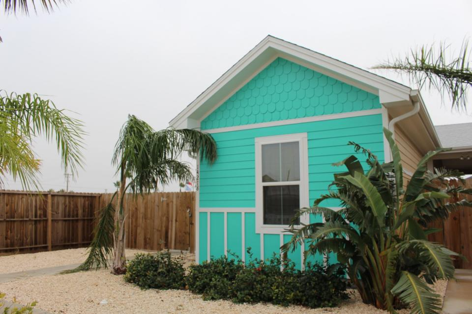 Padre Island 203 - Corpus Christi Vacation Rental - Photo 21