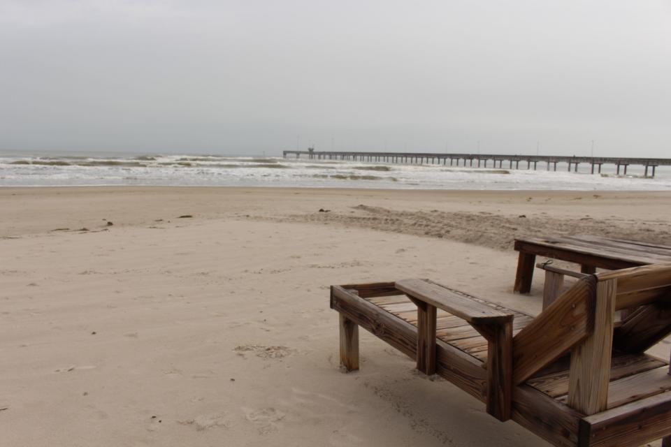 Padre Island 203 - Corpus Christi Vacation Rental - Photo 22