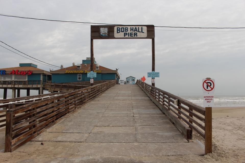 Padre Island 203 - Corpus Christi Vacation Rental - Photo 17