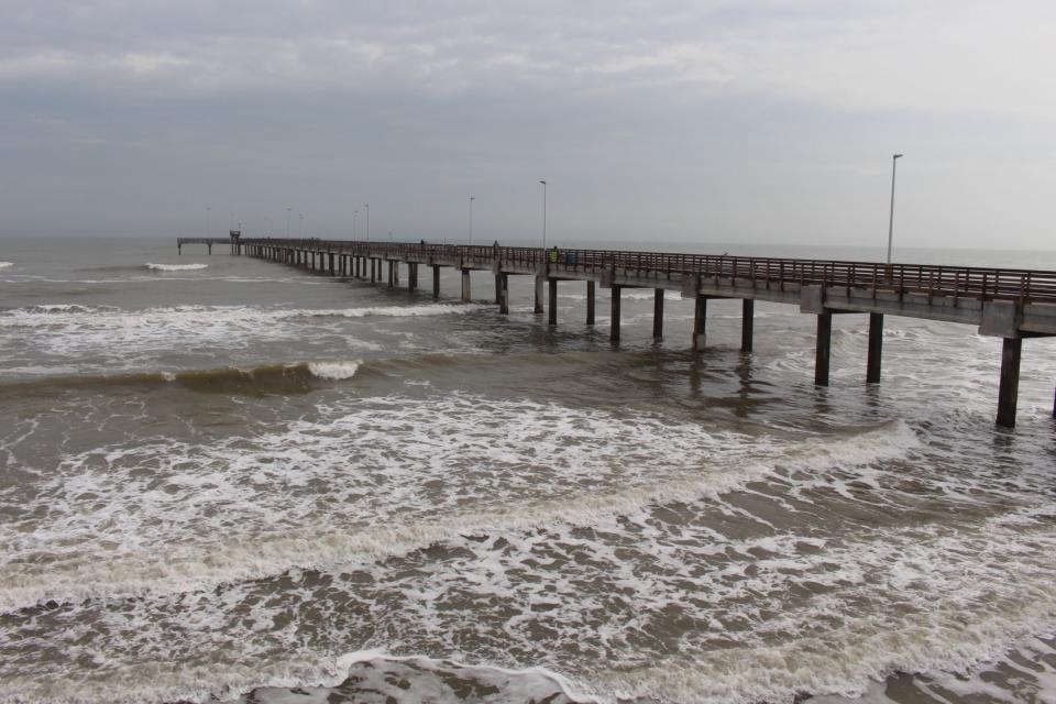 Padre Island 203 - Corpus Christi Vacation Rental - Photo 18