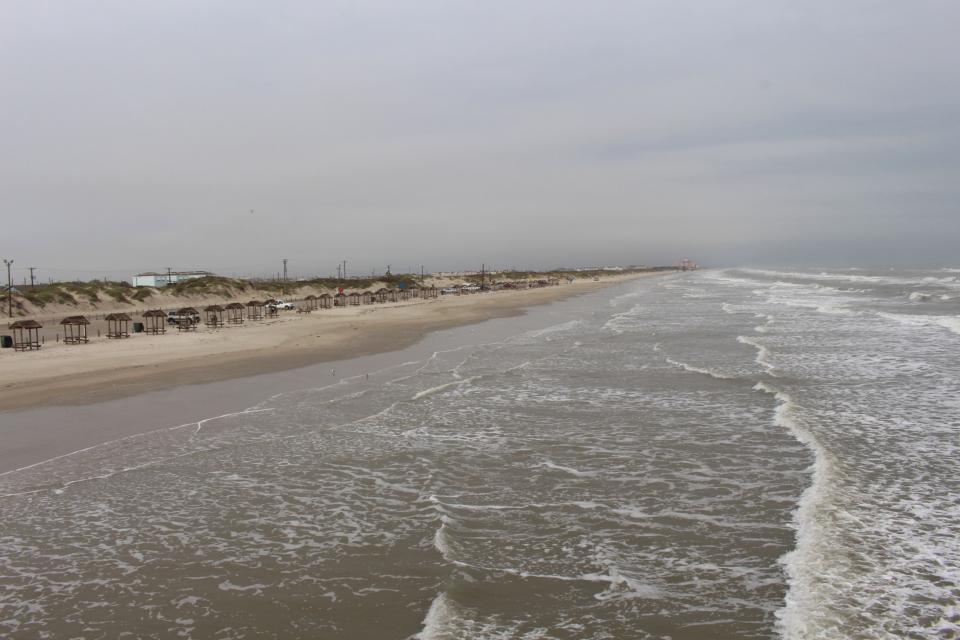 Padre Island 203 - Corpus Christi Vacation Rental - Photo 19