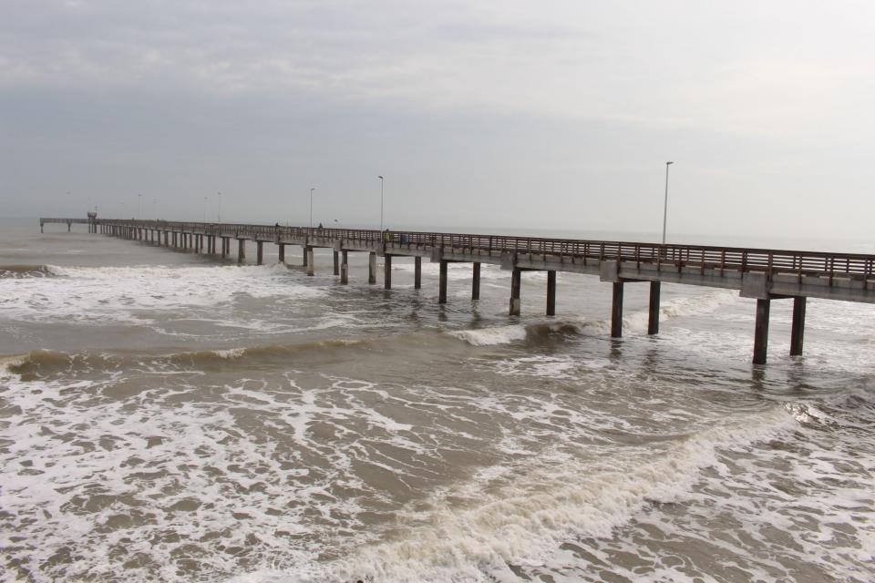 Padre Island 203 - Corpus Christi Vacation Rental - Photo 24