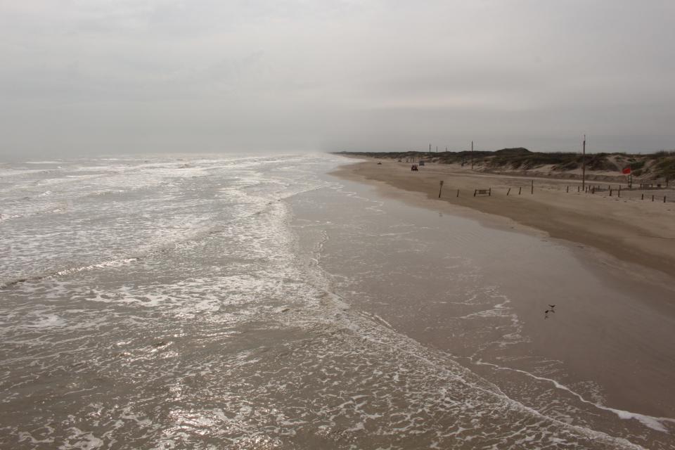 Padre Island 203 - Corpus Christi Vacation Rental - Photo 20