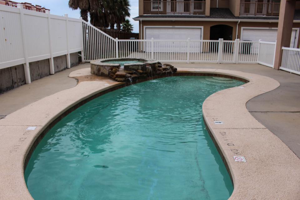 Padre Island 203 - Corpus Christi Vacation Rental - Photo 6