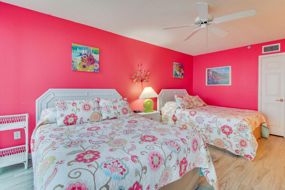 Long Beach Resort #T2-304 - Panama City Beach Vacation Rental - Photo 15