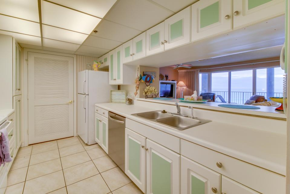 Long Beach Resort #T2-304 - Panama City Beach Vacation Rental - Photo 12