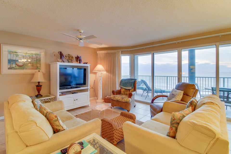 Long Beach Resort #T2-304 - Panama City Beach Vacation Rental - Photo 2