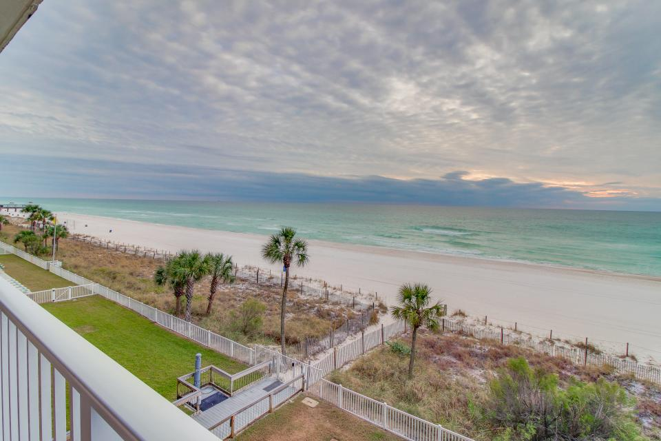 Long Beach Resort #T2-304 - Panama City Beach Vacation Rental - Photo 25