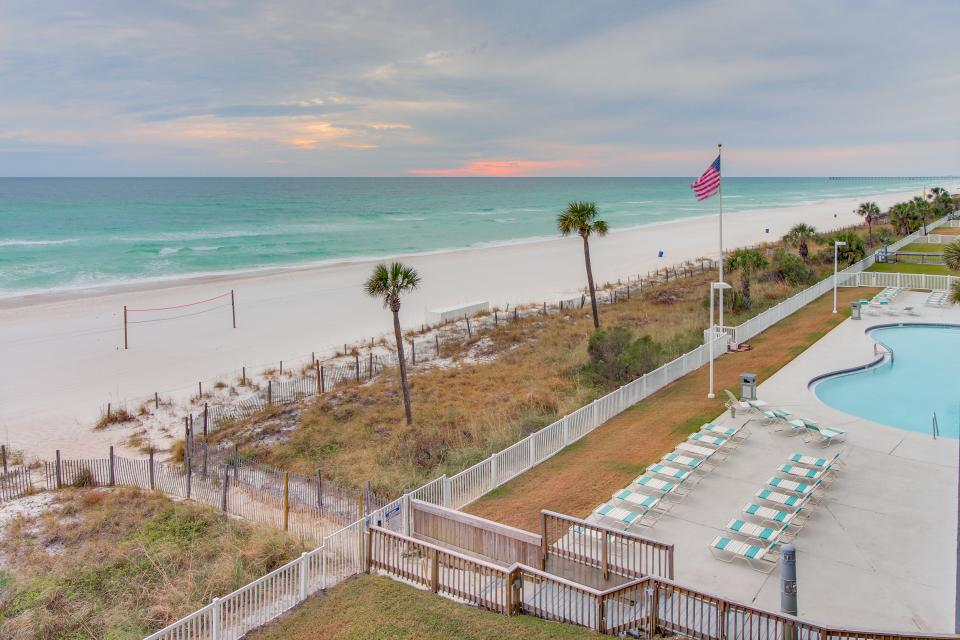 Long Beach Resort #T2-304 - Panama City Beach Vacation Rental - Photo 3