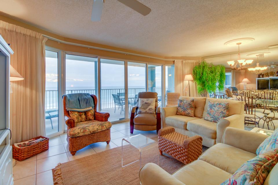 Long Beach Resort #T2-304 - Panama City Beach Vacation Rental - Photo 7