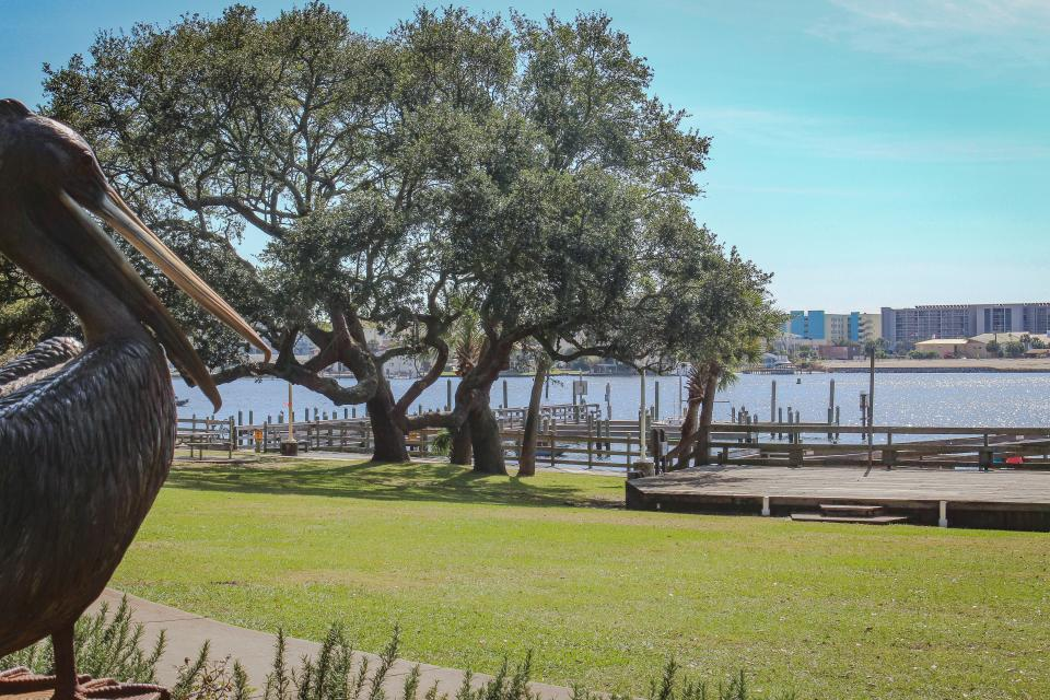 Ronay Bayside Residence #1 - Fort Walton Beach Vacation Rental - Photo 24