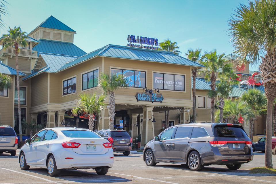 Ronay Bayside Residence #1 - Fort Walton Beach Vacation Rental - Photo 29