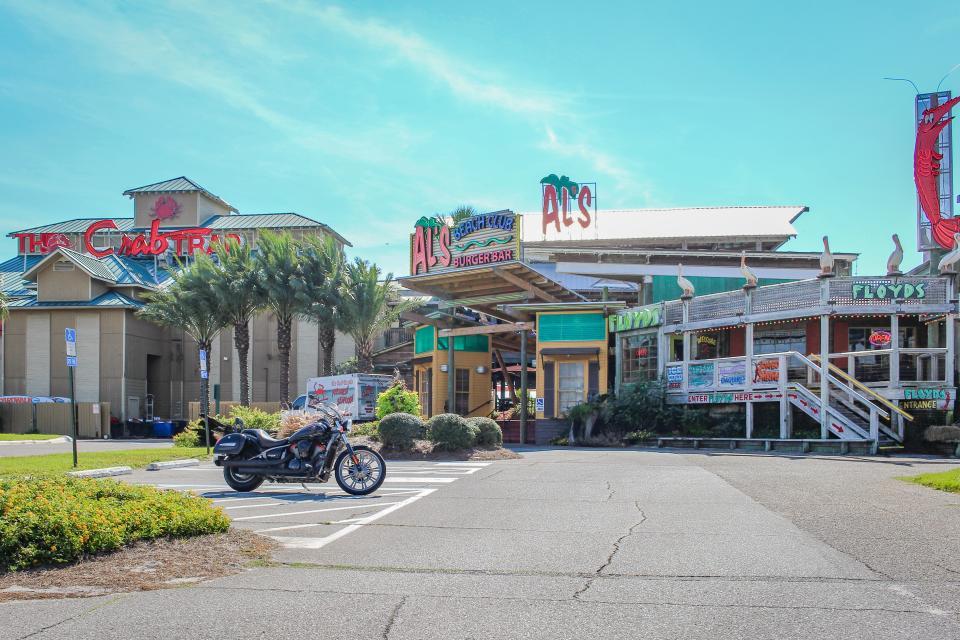 Ronay Bayside Residence #1 - Fort Walton Beach Vacation Rental - Photo 30