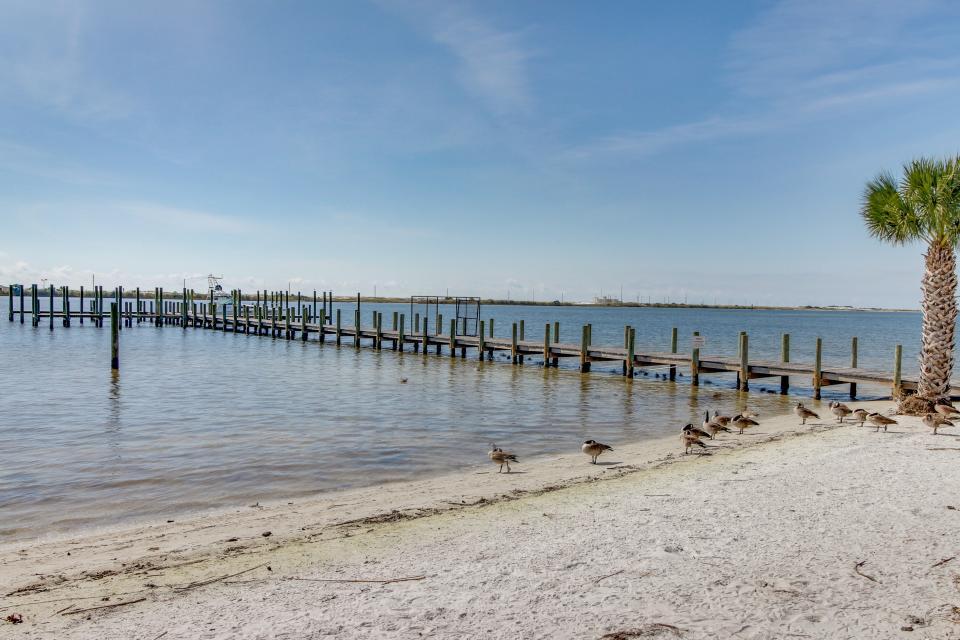 Ronay Bayside Residence #1 - Fort Walton Beach Vacation Rental - Photo 21