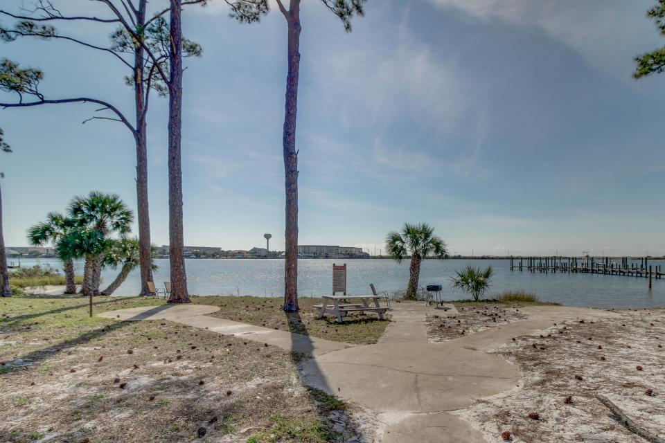 Ronay Bayside Residence #8 - Fort Walton Beach Vacation Rental - Photo 22