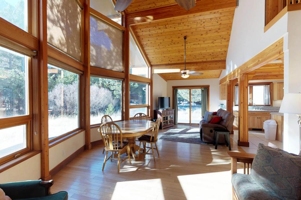 Silver Meadow House - June Lake Vacation Rental - Photo 5