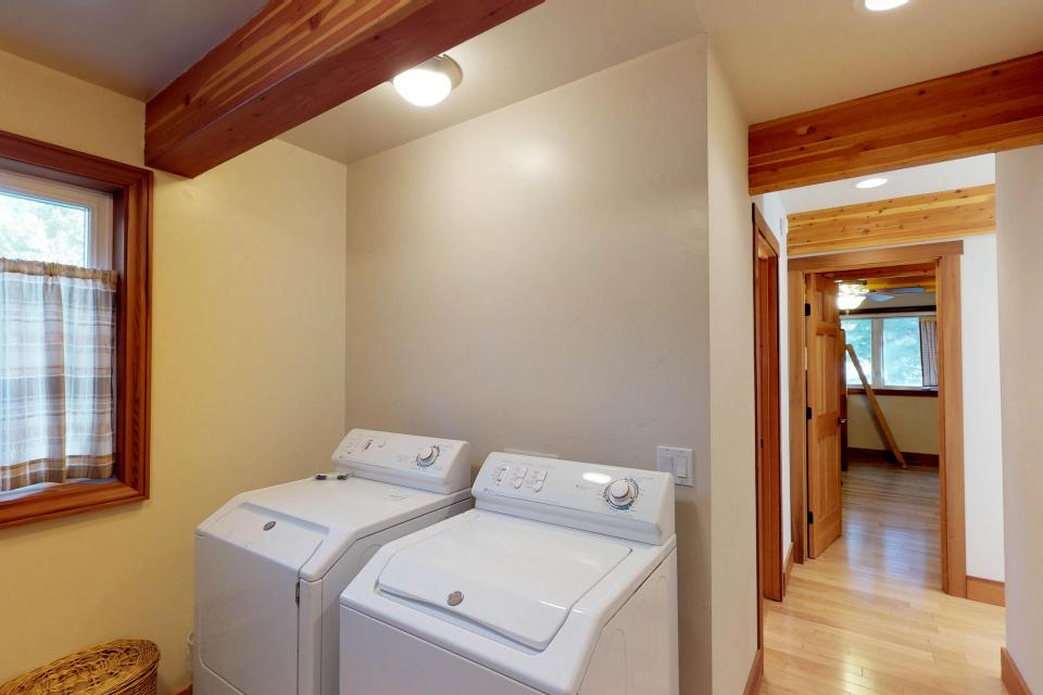 Silver Meadow House - June Lake Vacation Rental - Photo 22