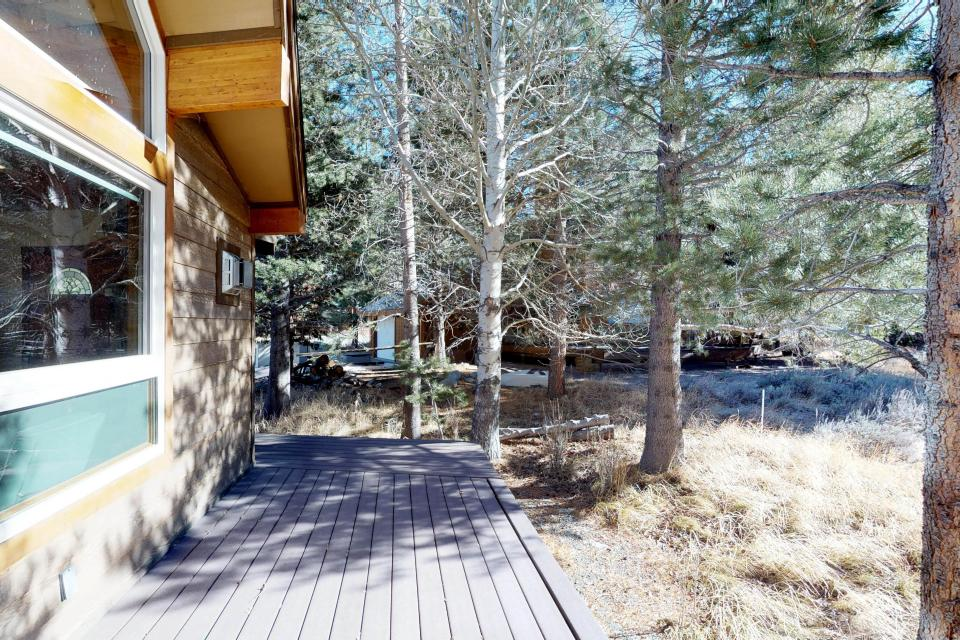 Silver Meadow House - June Lake Vacation Rental - Photo 26