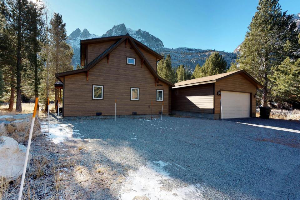Silver Meadow House - June Lake Vacation Rental - Photo 27
