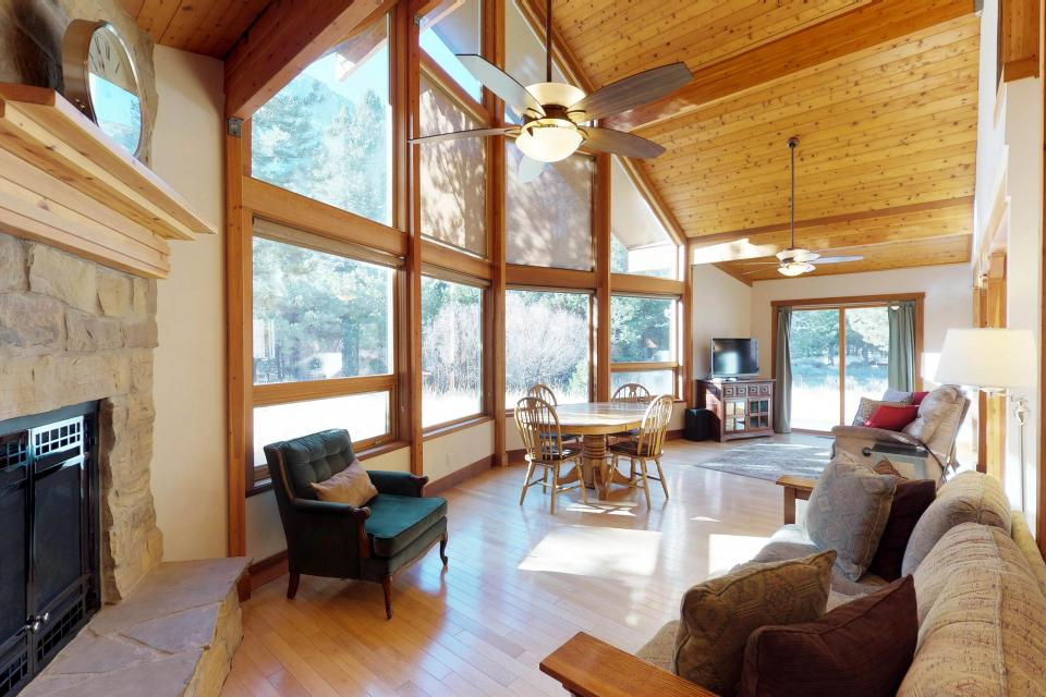 Silver Meadow House - June Lake Vacation Rental - Photo 14