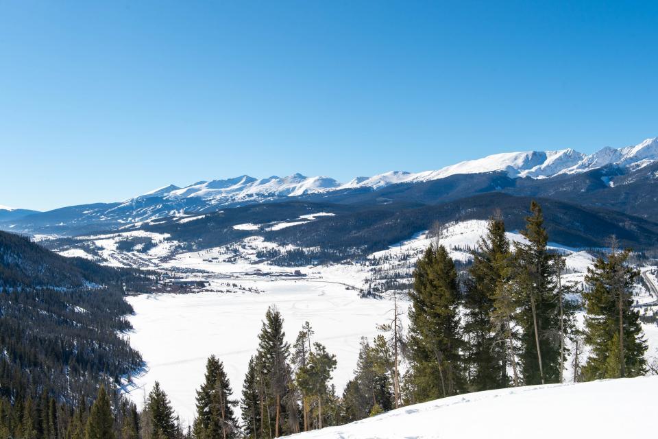 Deer Cabin  - South Fork Vacation Rental - Photo 22