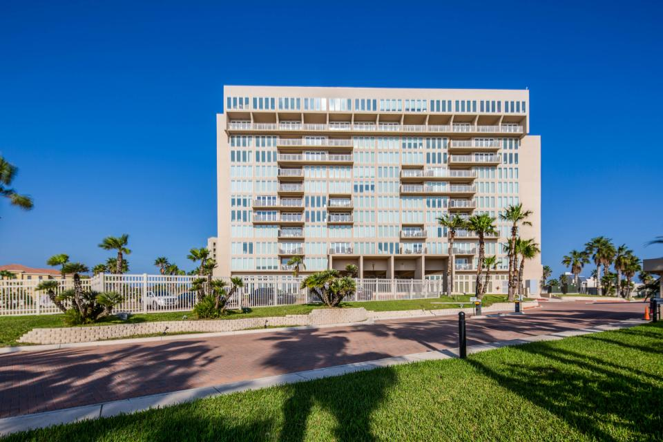Solare Tower 1002A - South Padre Island Vacation Rental - Photo 23
