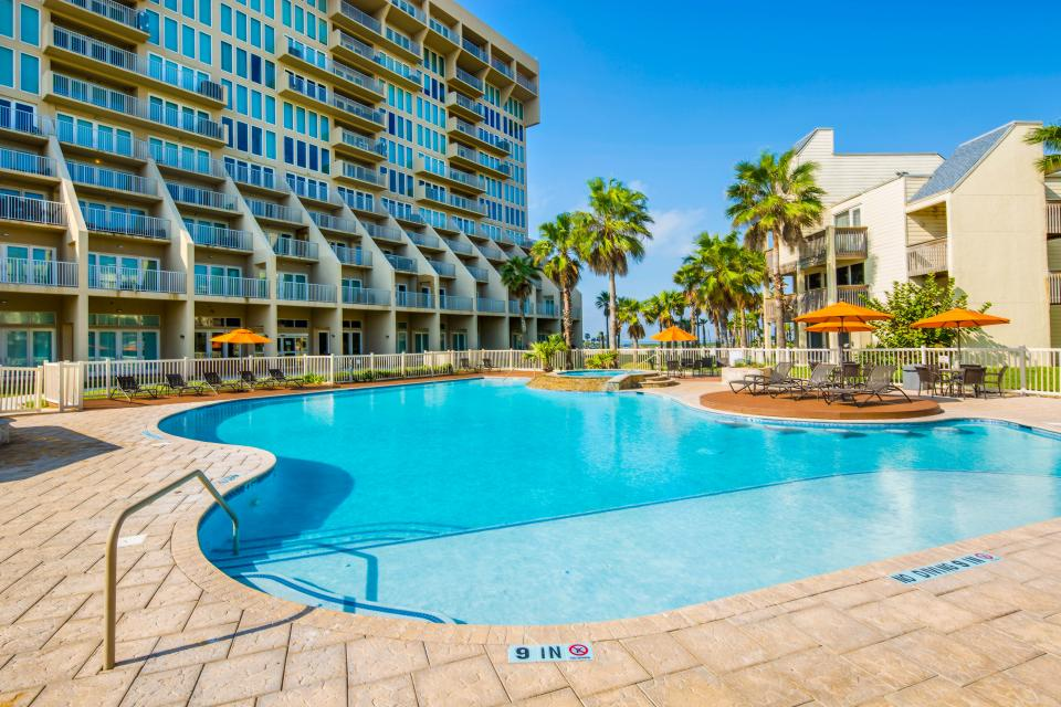 Solare Tower 1002A - South Padre Island Vacation Rental - Photo 10