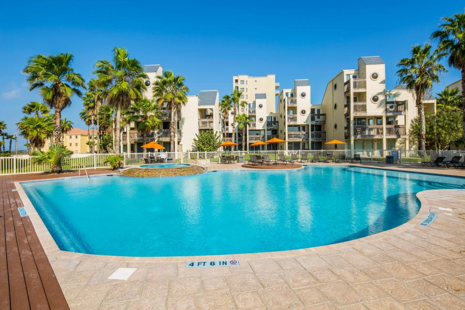 Solare Tower 1002A - South Padre Island Vacation Rental - Photo 2