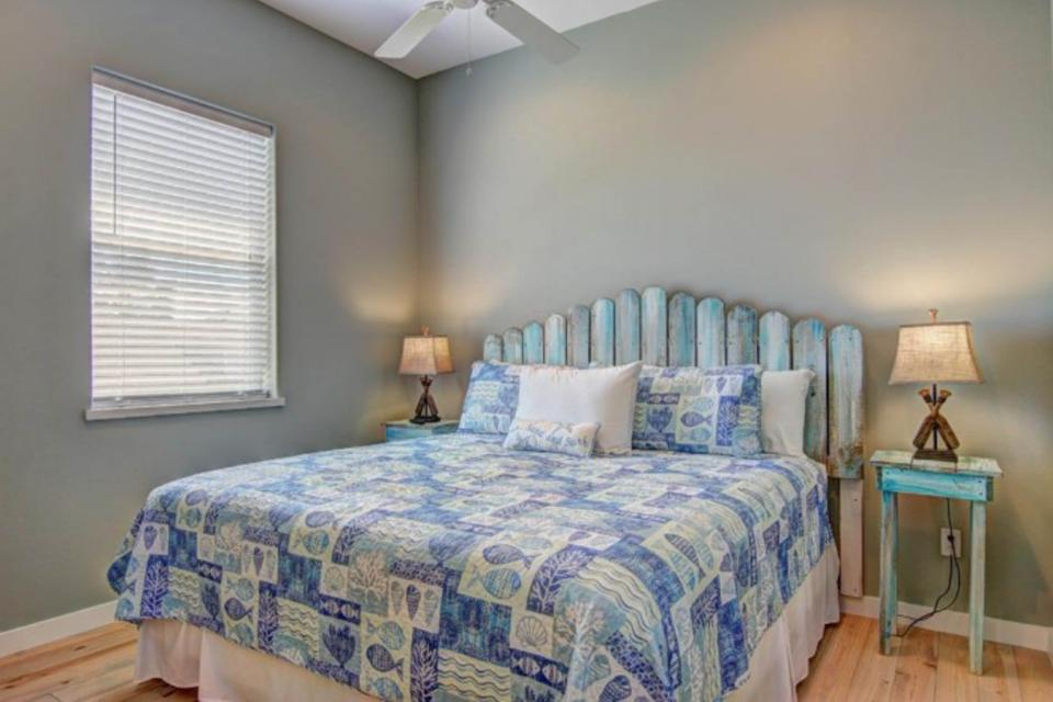 High Tides and Good Vibes in Gulf Village - Port Aransas Vacation Rental - Photo 19