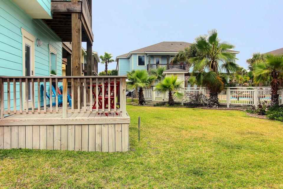 Beachy Keen - Port Aransas Vacation Rental - Photo 41
