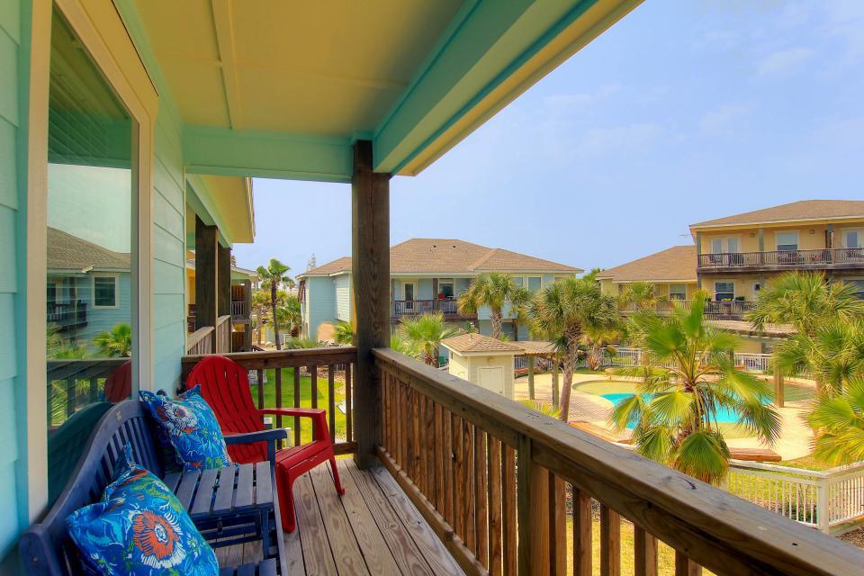 Beachy Keen - Port Aransas Vacation Rental - Photo 22