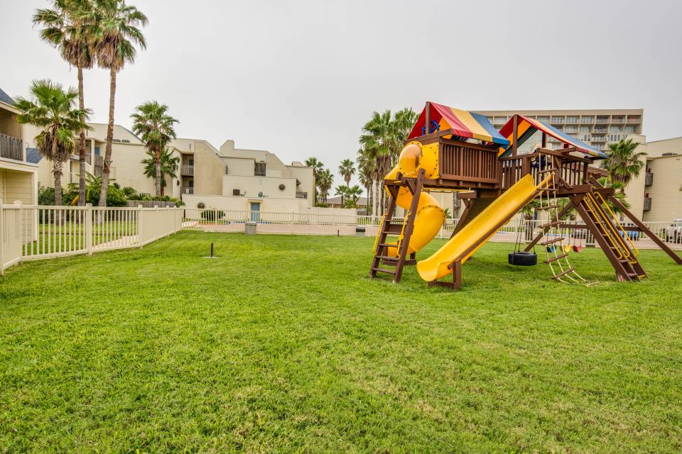 Solare Tower  502 - South Padre Island Vacation Rental - Photo 18