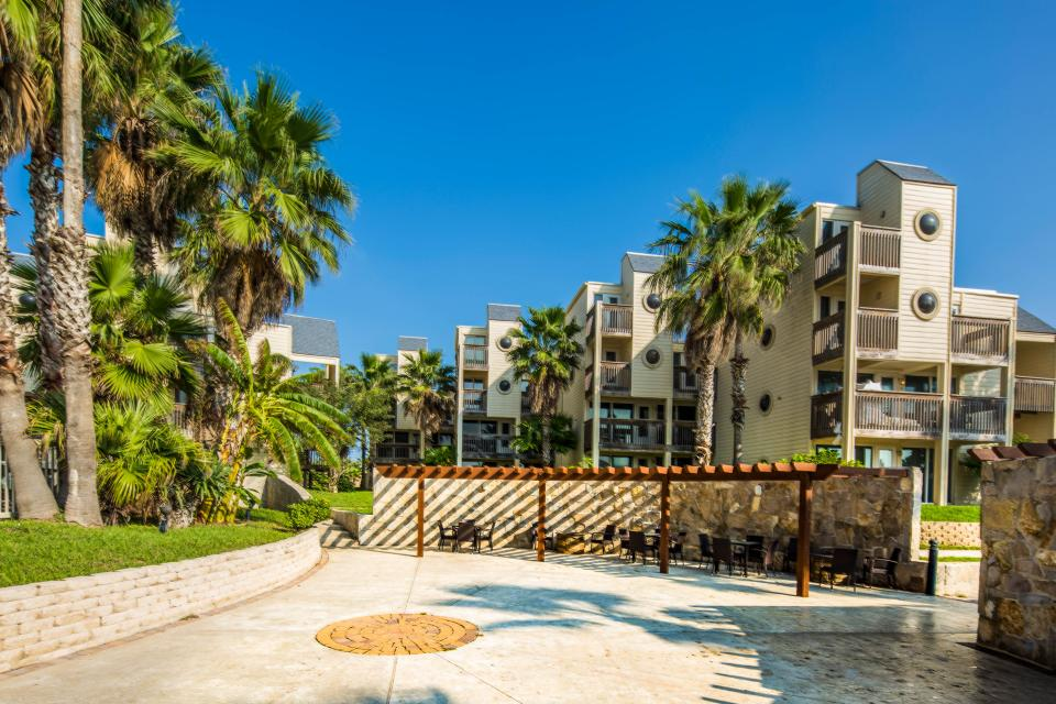 Solare Tower  502 - South Padre Island Vacation Rental - Photo 24
