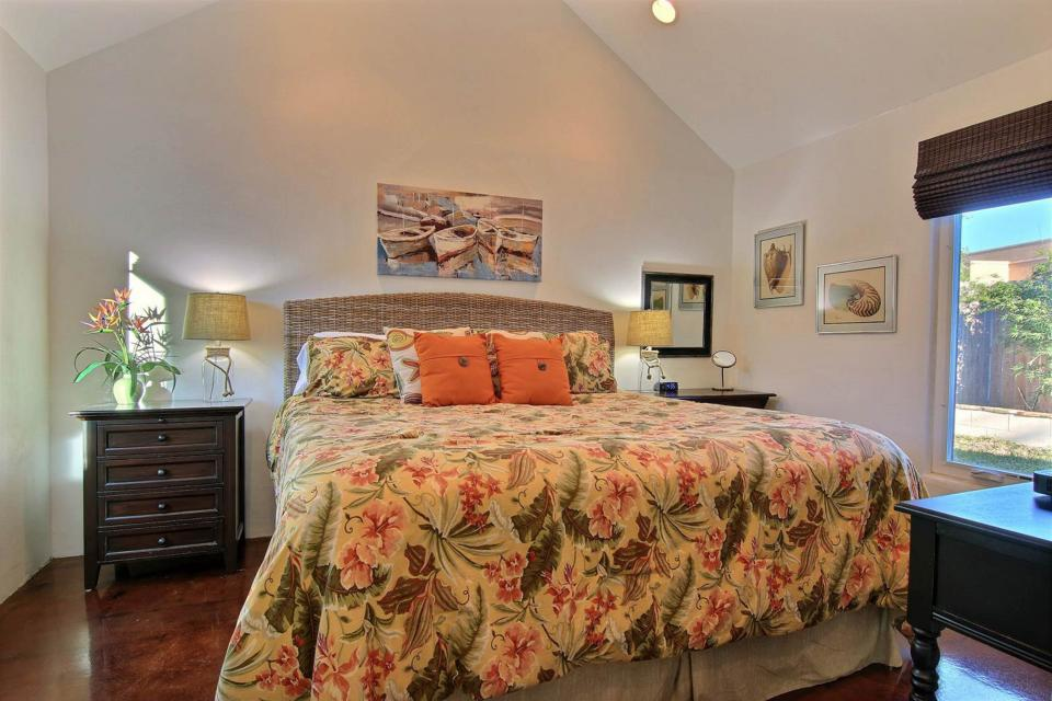 Another Day in Paradise - Spanish Village #20 - Port Aransas Vacation Rental - Photo 11