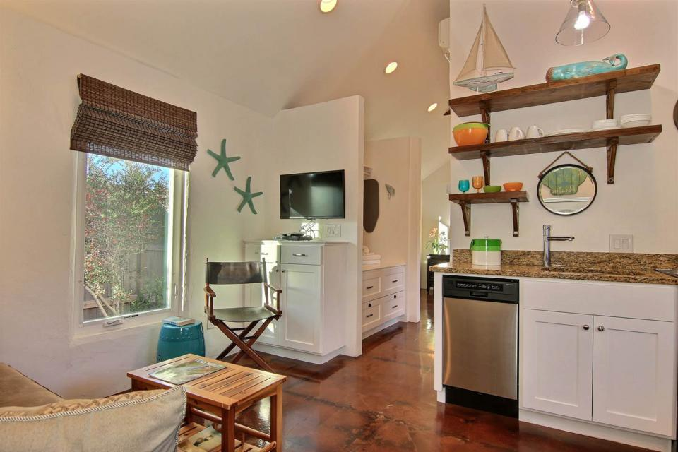 Another Day in Paradise - Spanish Village #20 - Port Aransas Vacation Rental - Photo 21