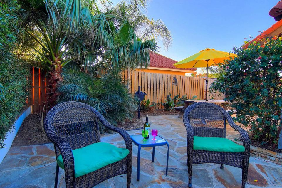 Another Day in Paradise - Spanish Village #20 - Port Aransas Vacation Rental - Photo 24