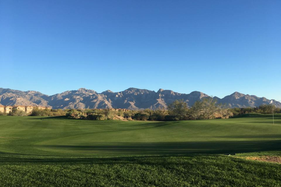 Rancho Vistoso #219C - Oro Valley Vacation Rental - Photo 37