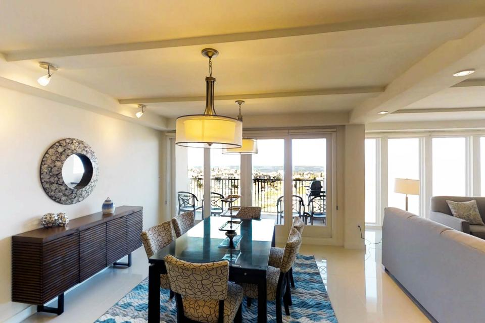 Solare Tower 1002A - South Padre Island Vacation Rental - Photo 5