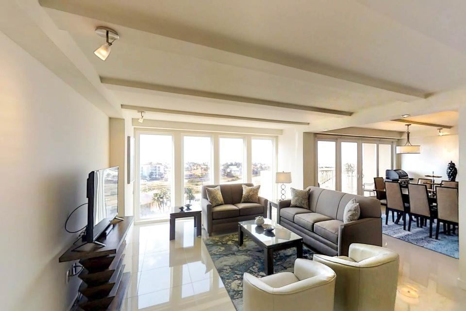 Solare Tower 706 - South Padre Island - Take a Virtual Tour