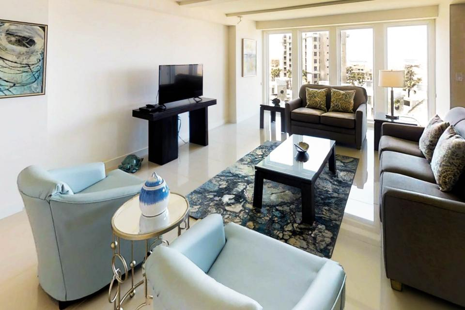 Solare Tower 601 - South Padre Island Vacation Rental - Photo 5
