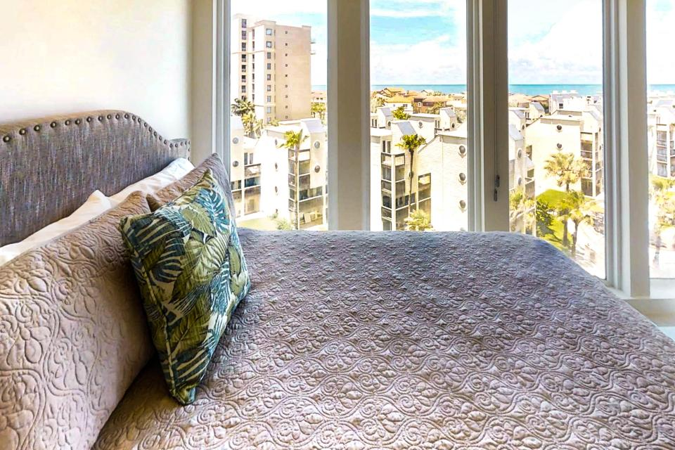 Solare Tower 601 - South Padre Island Vacation Rental - Photo 25