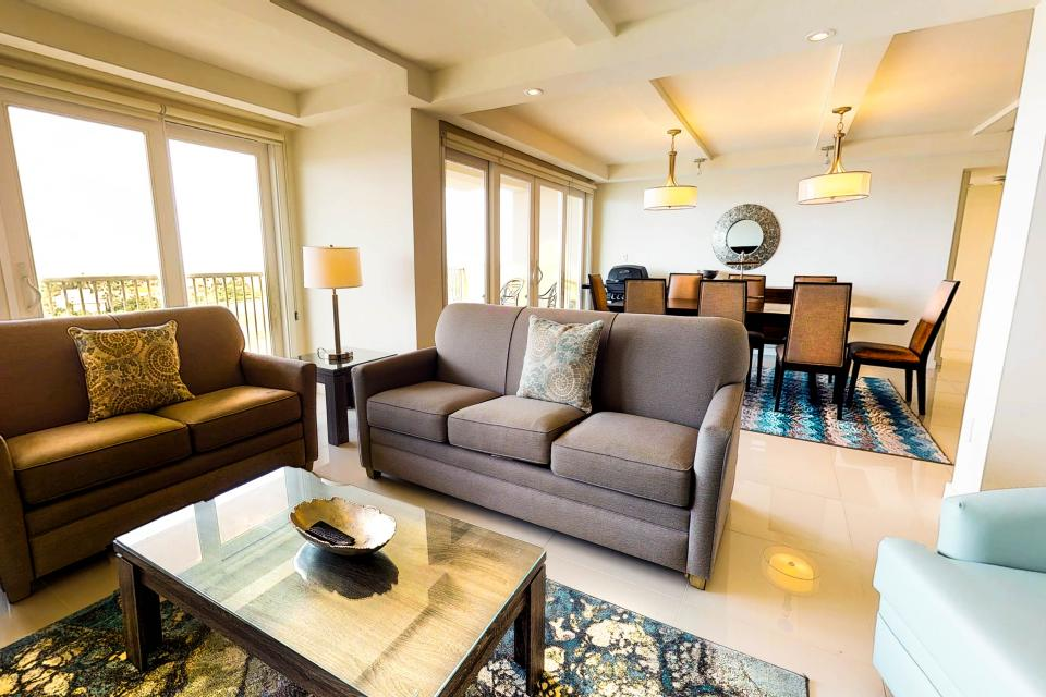 Solare Tower 906 - South Padre Island Vacation Rental - Photo 5