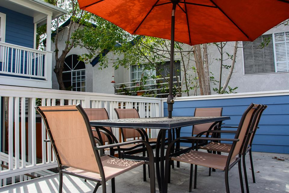 The Beach Comber - San Diego Vacation Rental - Photo 45