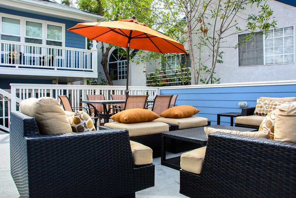 The Beach Comber - San Diego Vacation Rental - Photo 44